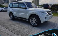 2014 Mitsubishi Pajero for sale in Pasig