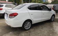 Used Mitsubishi Mirage 2018 for salein Tagaytay