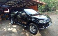 Used Mitsubishi Montero Sport for sale in Lipa