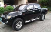 2007 Mitsubishi Strada for sale in Antipolo