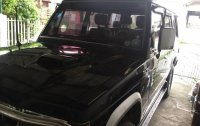 Mitsubishi Pajero 2000 for sale in Quezon City