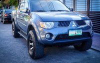 2007 Mitsubishi Strada for sale in Marikina