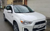 2015 Mitsubishi Asx for sale in Mandaluyong