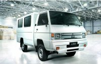 2020 Mitsubishi L300 for sale in Quezon City