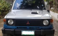 1999 Mitsubishi Pajero for sale in Bocaue