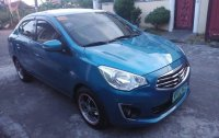 2014 Mitsubishi Mirage G4 for sale in Las Pinas