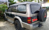2002 Mitsubishi Pajero for sale in Davao