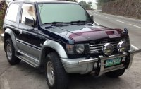 1993 Mitsubishi Pajero for sale in Subic