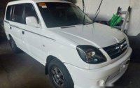 White Mitsubishi Adventure 2017 for sale in Quezon City