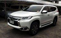 2016 Mitsubishi Montero Sport for sale in Pasig