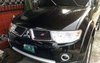 2013 Mitsubishi Montero Sport for sale in Marikina