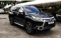 Mitsubishi Montero Sport 2018 for sale in Pasig