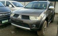 2013 Mitsubishi Montero sport for sale in Cainta