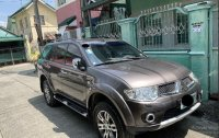 2011 Mitsubishi Montero for sale in Malabon