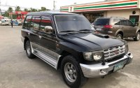 2003 Mitsubishi Pajero for sale in Padre Garcia