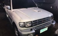 Used Mitsubishi Pajero 2001 at 104024 km for sale in Manila
