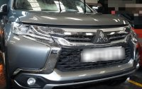 Used Mitsubishi Montero 2018 for sale in Manila