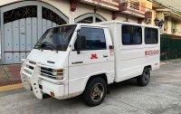 1997 Mitsubishi L300 FB Manual Diesel for sale in Manila