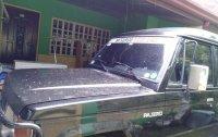 Mitsubishi Pajero 1988 for sale in Lucena