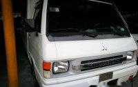 White Mitsubishi L300 2014 for sale in Pasig