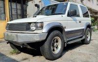 2nd Hand Mitsubishi Pajero for sale in Malabon