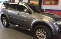 2014 Mitsubishi Montero Sport at 70000 km for sale