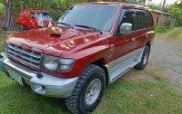 2002 Mitsubishi Pajero for sale in Davao City