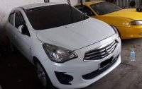 2016 Mitsubishi Mirage G4 for sale in Bacoor
