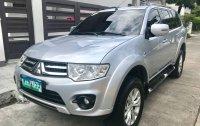 2014 Mitsubishi Montero for sale in Paranaque