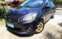 2014 Mitsubishi Mirage G4 for sale in Alaminos