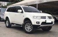 2013 Mitsubishi Montero for sale in Makati