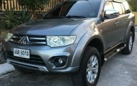 2014 Mitsubishi Montero for sale in Bacoor