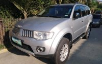 2011 Mitsubishi Montero for sale in Makati
