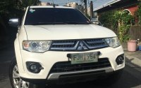 2014 Mitsubishi Montero Sport for sale in Parañaque
