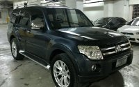 2009 Mitsubishi Pajero for sale in Quezon City