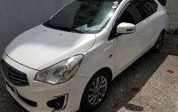Mitsubishi Mirage G4 2015 for sale in Quezon City