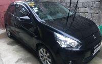 Sell 2015 Mitsubishi Mirage Hatchback in Taytay