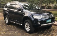2011 Mitsubishi Montero Sport for sale in Quezon City