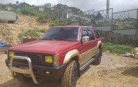 Mitsubishi Strada 1996 for sale in La Trinidad