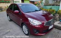 Mitsubishi Mirage G4 2017 for sale in San Pedro