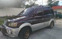Mitsubishi Adventure 2002 for sale in Tanauan