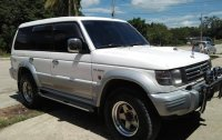 2005 Mitsubishi Pajero for sale in Metro Manila