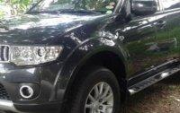 Mitsubishi Montero Sport 2013 for sale in Quezon City