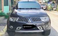 2009 Mitsubishi Montero Sport for sale in Taguig