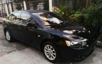 2010 Mitsubishi Lancer for sale in Marikina