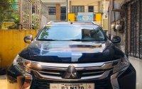 2019 Mitsubishi Montero Sport for sale in Quezon City