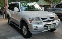 2004 Mitsubishi Pajero for sale in Quezon City