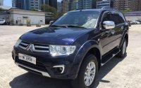 2015 Mitsubishi Montero Sport for sale in Pasig