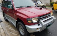 2008 Mitsubishi Pajero for sale in Quezon City