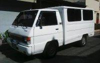 1997 Mitsubishi L300 for sale in Manila
